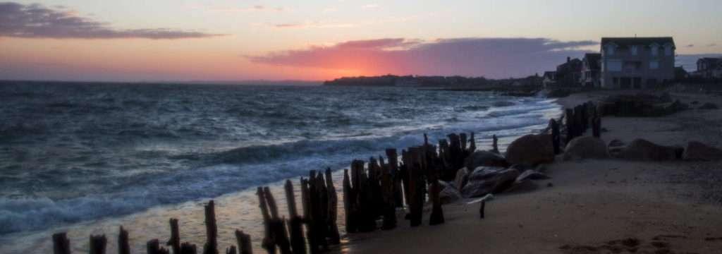 Cape Cod Events-Sunset Falmouth