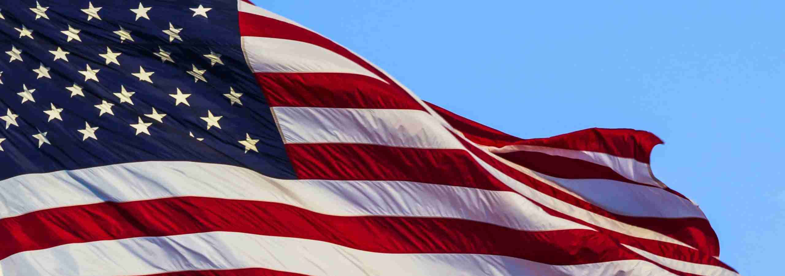 Cape Cod Events-American Flag