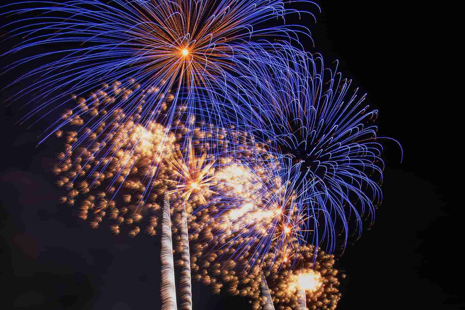 Cape Cod Events - Cape Cod Fireworks