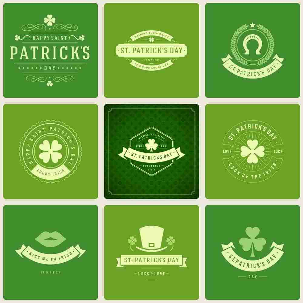 Cape Cod Events - St Patricks Day Events