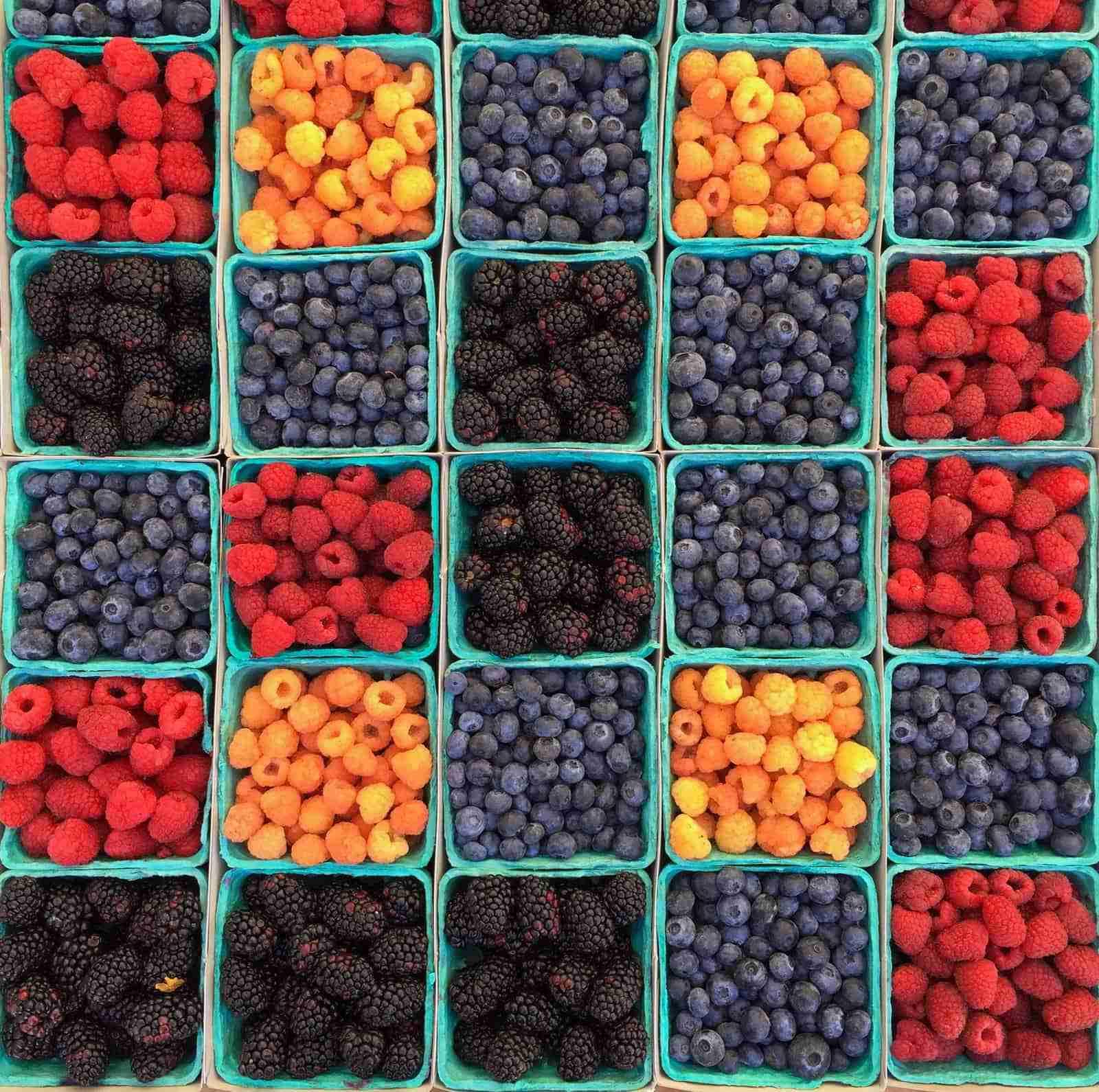 Cape Cod Farmers Markets
